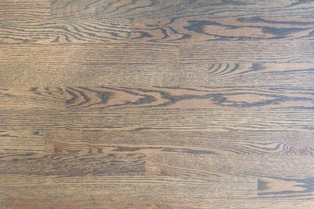 Red Oak Hardwood Floors, MinWax, 50/50 Jacobean and Classic Gray