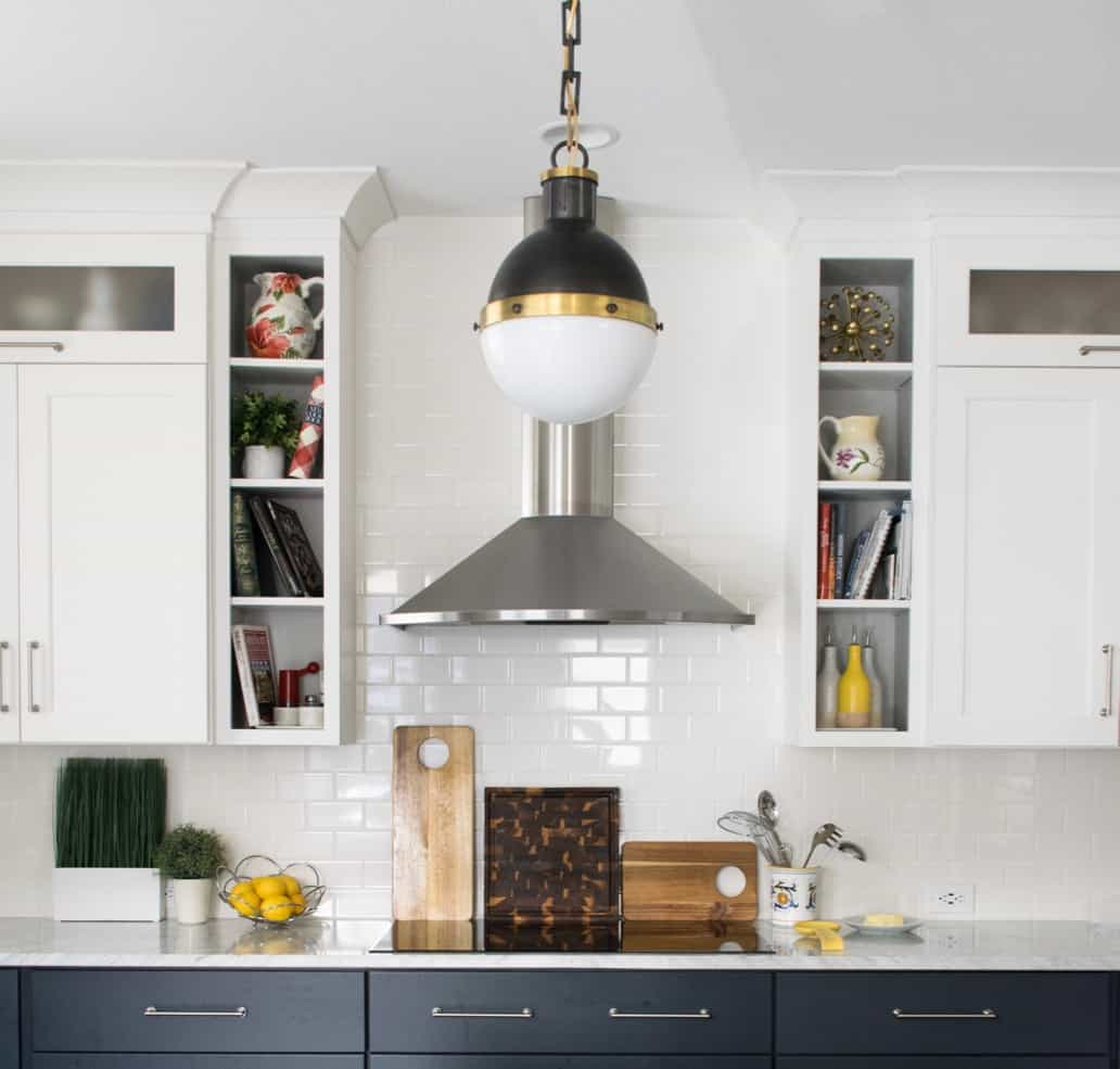 12 Timeless Kitchen Finishes For A