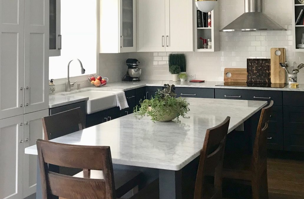 6 Secrets About Carrara Marble Counters You Never Knew