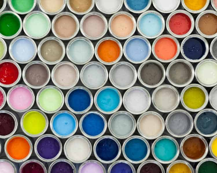 Are Paint Color Matches Accurate?