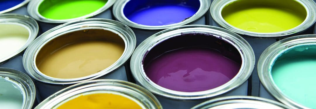 The Best Paint Sheens for Interiors and Exteriors